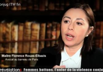 INTERVIEW SUR LES VIOLENCES CONJUGALES