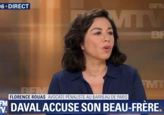 Daval accuse son beau-frère
