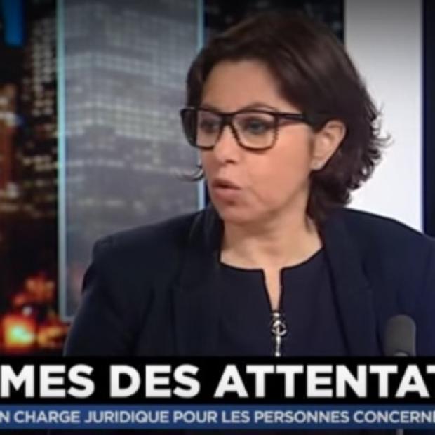 Interview de Maître Rouas sur LCI à propos de l'indemnisation des victimes des actes terroristes.